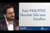 Can Acun | Eski PKK/PYD Sözcüsü Silo'nun İtirafları