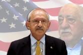 Kemal Kılıçdaroğlu - ABD - FETÖ