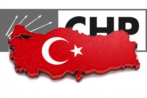 CHP - Türkiye