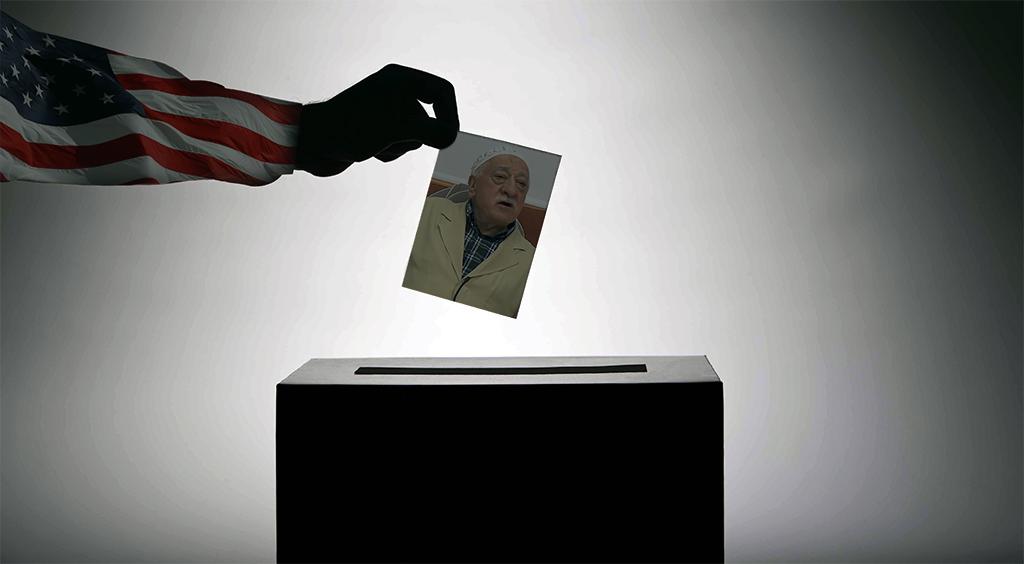 FETÖ - Erken Seçim - Seçim Sandığı