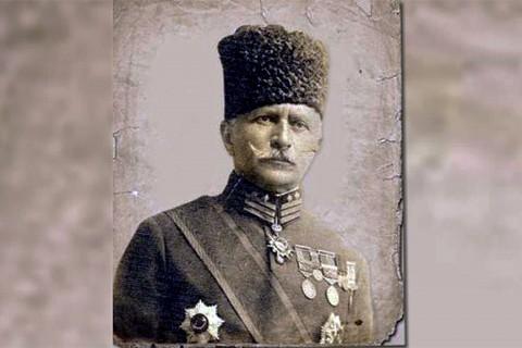 Fahreddin Paşa
