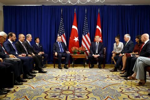 Türkiye ve ABD Yönetimi