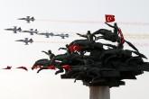 Türk Uçakları - İzmir