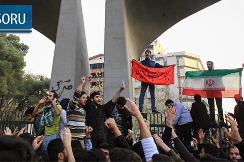 İran'daki Halk Gösterileri