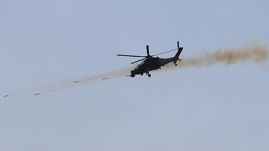 Afrin - Zeytin Dalı Harekatı