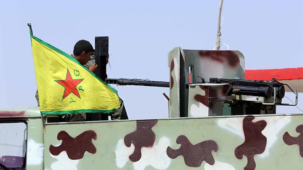 YPG Meselesinde Yeni Aşama