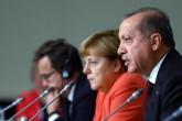Erdoğan-Merkel
