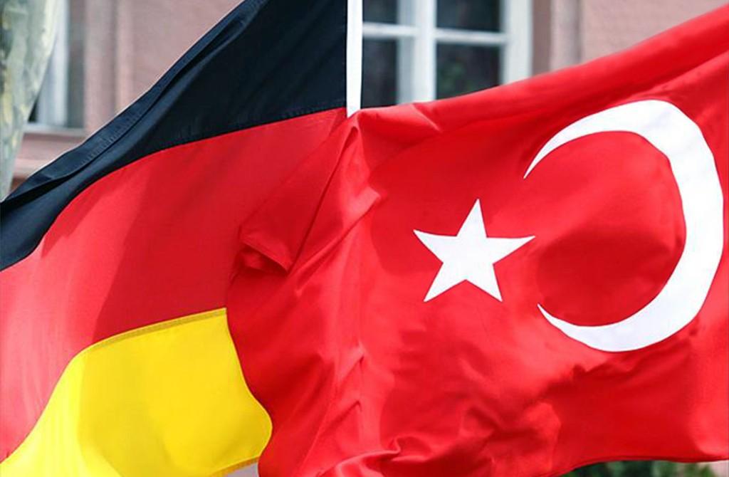 Türkiye-Almanya İlişkileri