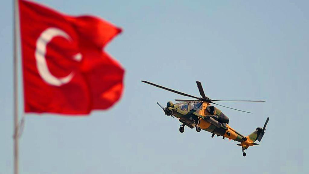 Türk Helikopteri