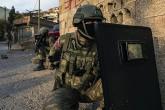 Güvenlik Güçleri PKK İle Mücadele