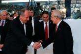 Kemal Kılıçdaroğlu ve CHP Yalova Milletvekili Muharrem İnce
