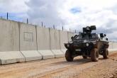 Sınır Güvenliği