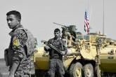 Amerika'nın PKK/YPG'ye Silah Yardımı