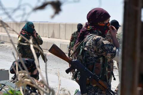 PYD/YPG/PKK