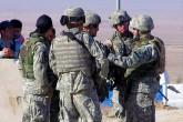 Suriye'de ABD askerleri