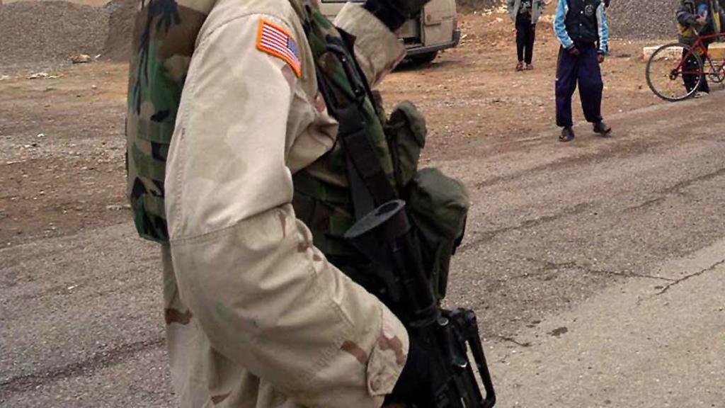 ABD armalı terörist