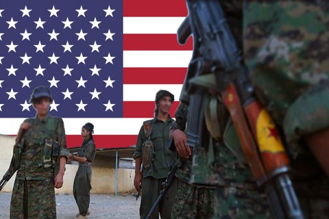 PKK-YPG-ABD