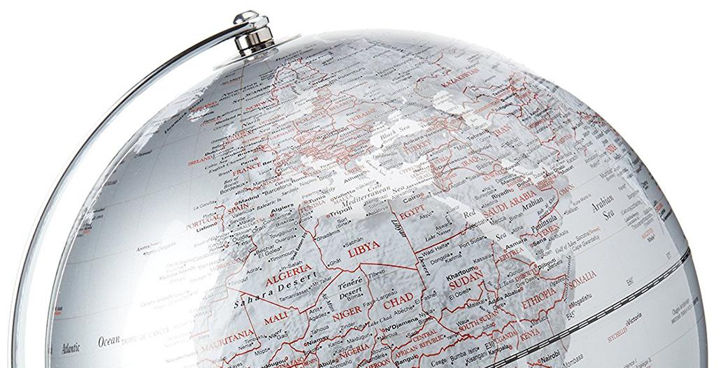 Yeni Bölgesel Jeopolitik Boşluk ve Türkiye