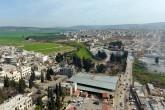 Afrin İlçesi - Zeytin Dalı Harekatı