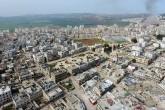 Afrin İlçe Merkezi - Zeytin Dalı Harekatı