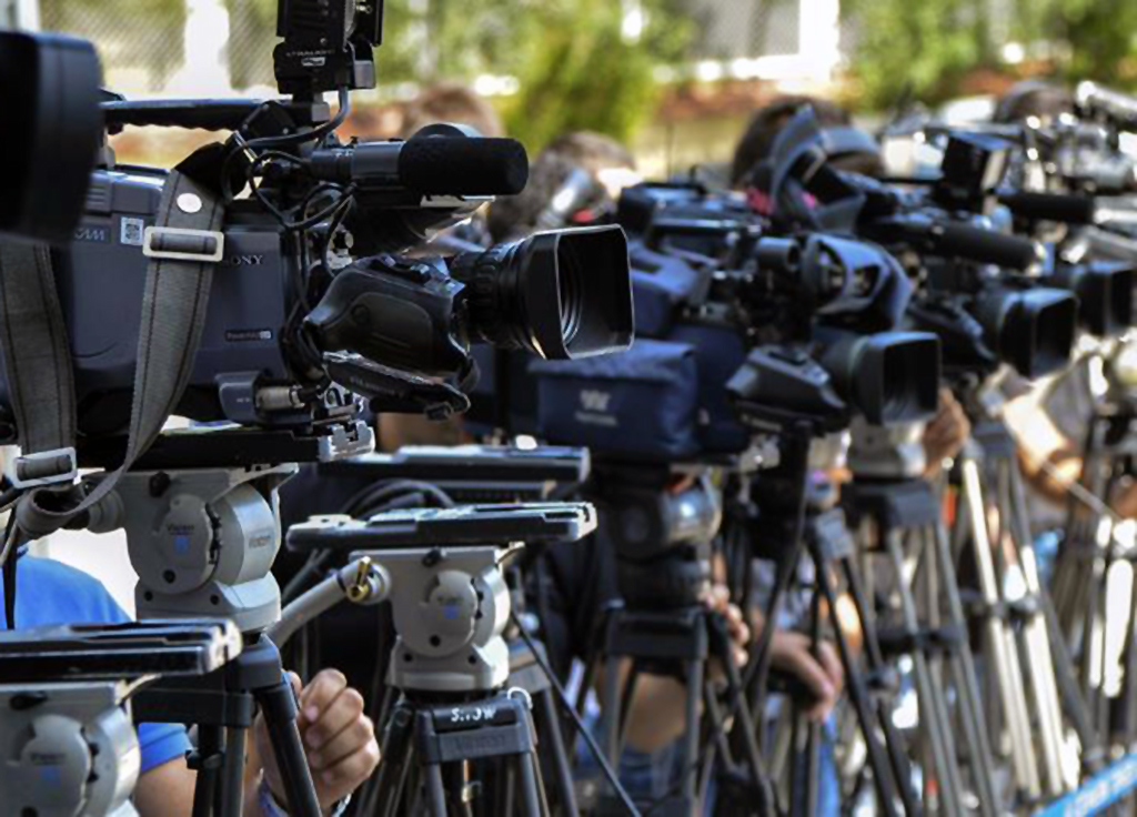 Gazeteciler Darbecilikle Suçlanamaz mı?