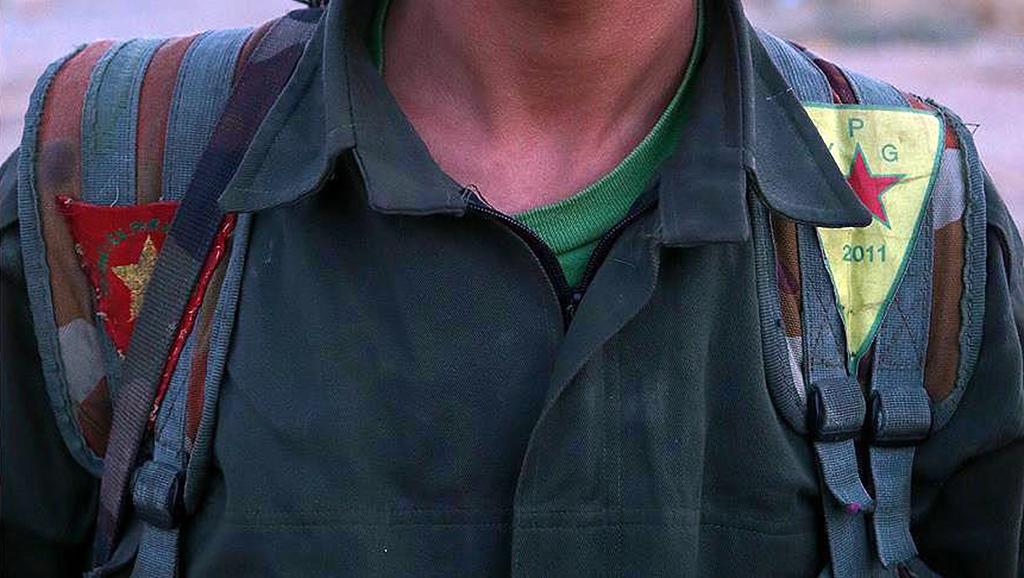 PKK - YPG