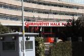 CHP Genel Merkezi