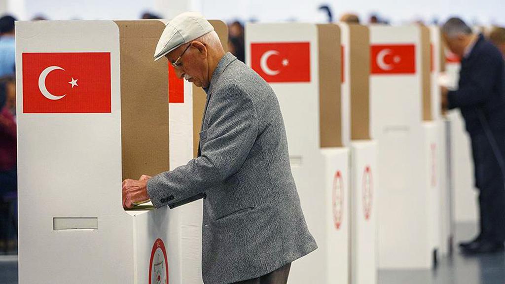 İngiltere'de Türk Seçmenler