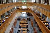 İSAM Kütüphanesi