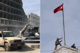 Zeytin Dalı Harekatı, Afrin Şehir Merkezi