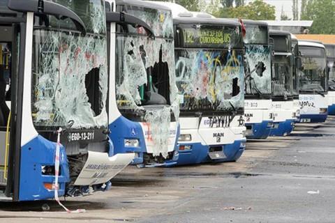 Gezi Parkı Eylemleri Bilançosu