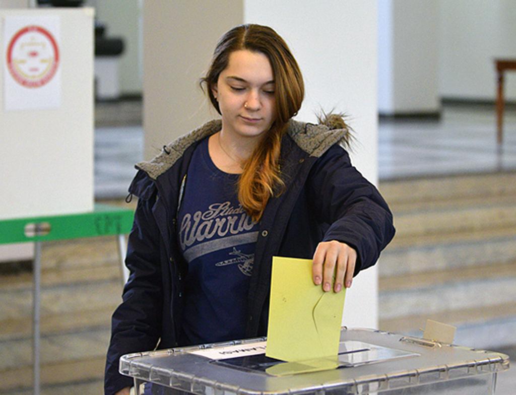 16 Nisan 2017 Referandumu