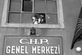 CHP Genel Sekreter Yardımcısı Turan Güneş