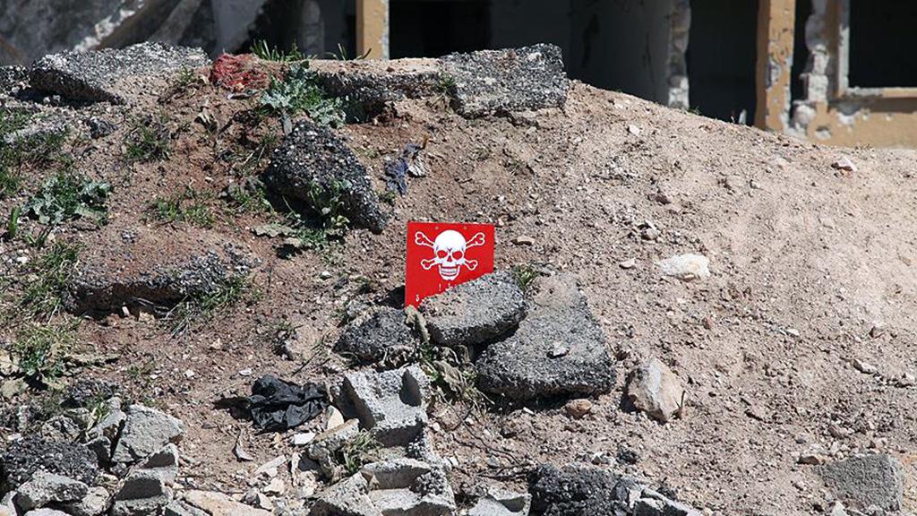 Suriye'de kimyasal saldırı