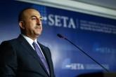 Dısişleri Bakanı Mevlüt Çavuşoğlu