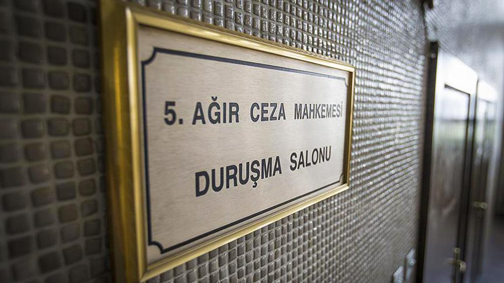 Mahkeme Salonu