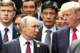 Putin - Trump
