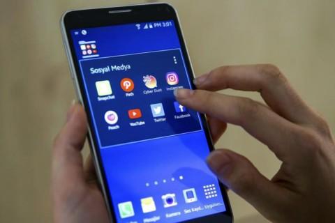 Cep Telefonu - Sosyal Medya