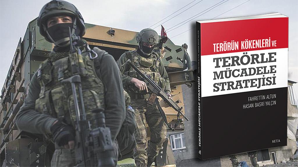 Türkiye'nin Terörle Mücadele Stratejisi