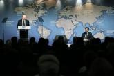 """Chatham House: Cumhurbaşkanı Erdoğan, """"Son adımıyla ABD, çözümün değil sorunun bir parçası olmayı tercih ederek, Ortadoğu barış sürecindeki arabuluculuk rolünü yitirmiştir."""" dedi."""