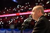 """Cumhurbaşkanı ve AK Parti Genel Başkanı Recep Tayyip Erdoğan, AK Parti İstanbul Olağan 6. İl Kongresi'nde partisinin """"24 Haziran Seçimleri Manifestosu""""nu açıkladı."""