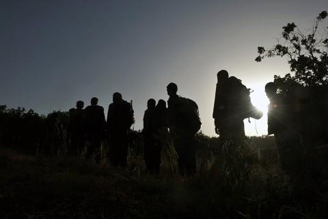Analiz: PYD/YPG'nin Çocuk Askerleri