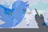 Twitter - Tamam - Trends Map - Tweet Haritası
