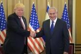 Trump ve Netanyahu