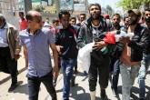 Şehit edilen Filistinli Bebek