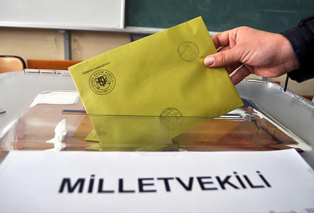 Milletvekili Seçimleri