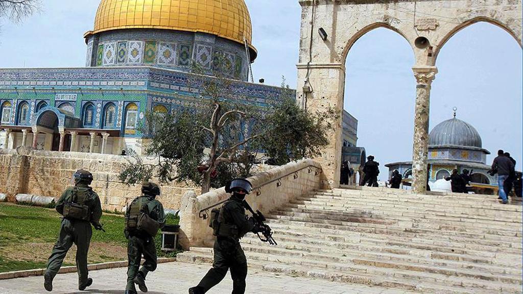 İsrail Sorununda Türkiye Ne Yapıyor?