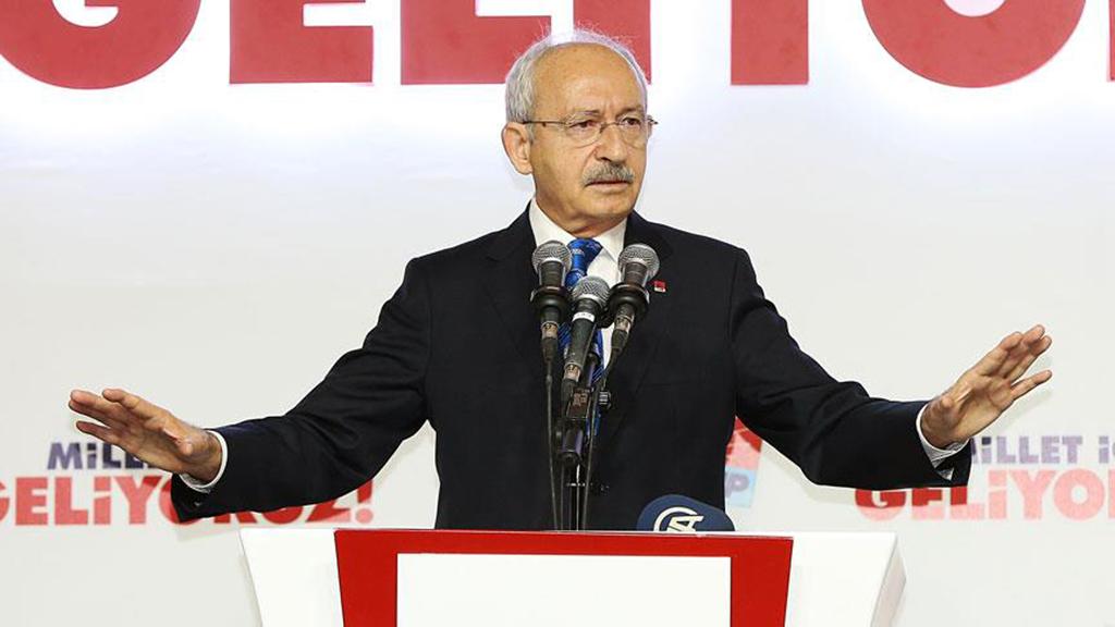 2002'den 2018'e CHP'nin Seçim Beyannameleri
