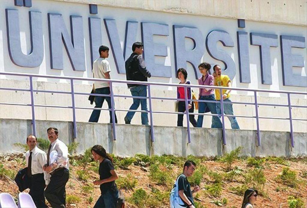 """Üniversitelerin Bölünmesinin Nedeni """"Aşırı Büyüme"""""""