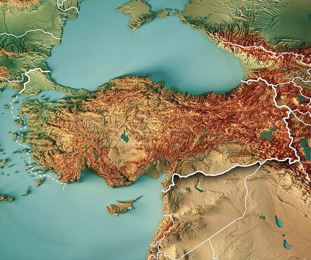 'Türkiye İttifakı' Niçin Gereklidir? (I)